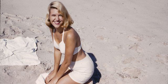 sylvia plath bbc documentary inside the bell jar is an unlikely