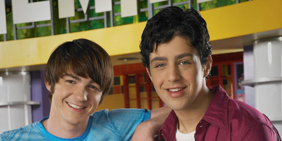 Who is josh peck dating right now