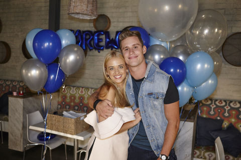 Soap spoilers: Home and Away's Olivia Fraser Richards leaves for