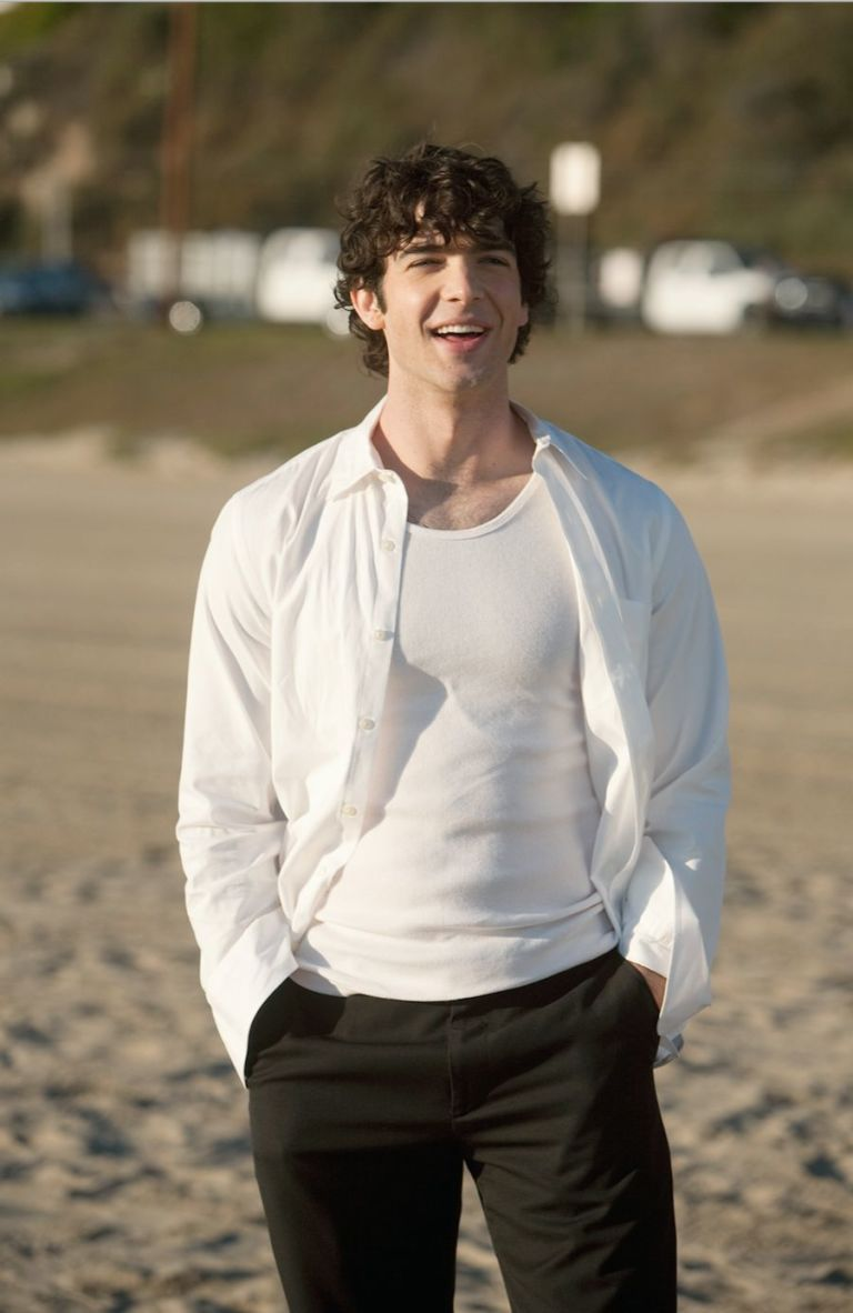Ethan Peck in 10 Things I Hate About You