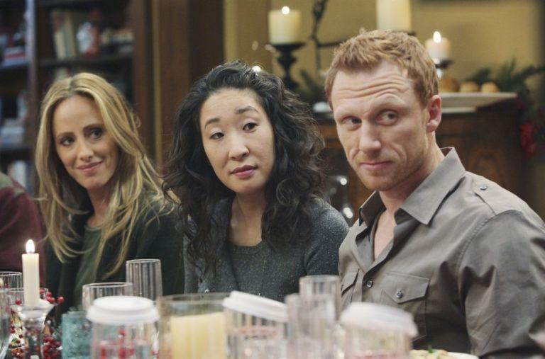 Grey\'s Anatomy season 15: Cast, release date, spoilers