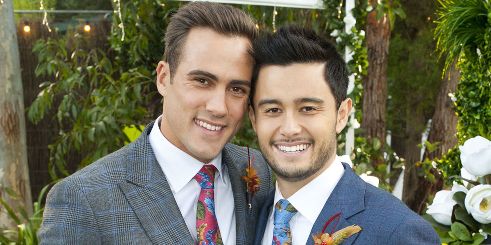 neighbours reveals which iconic song will be played at david and