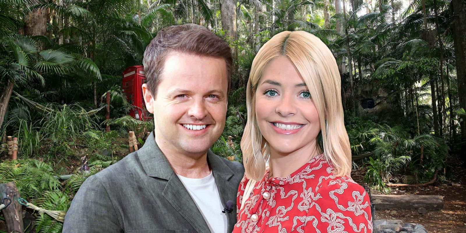 I'm A Celebrity 2018 start date, hosts, line-up and ...