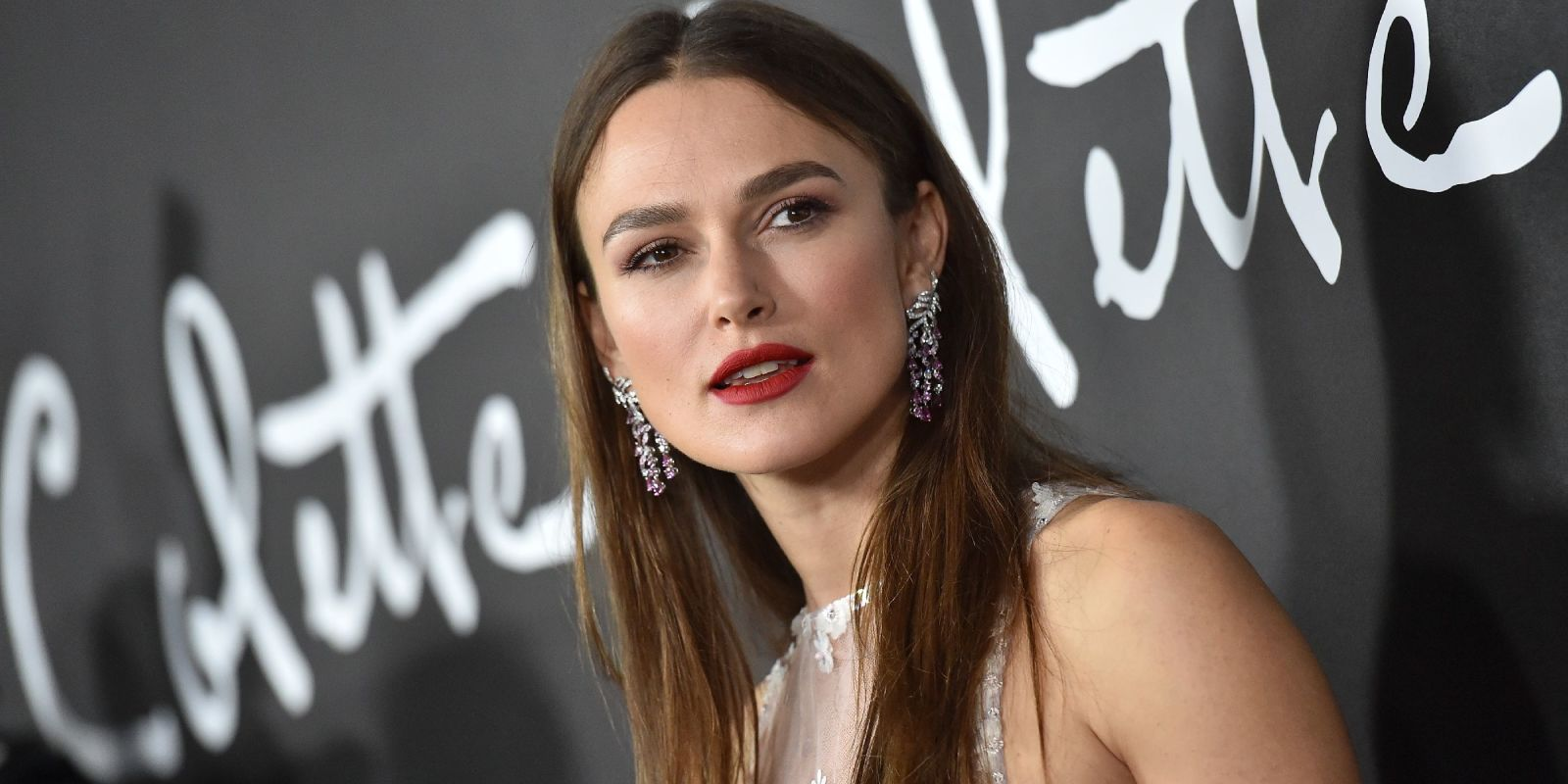 Keira Knightley is battling for gender equality as a French novelist in Colette trailer foto