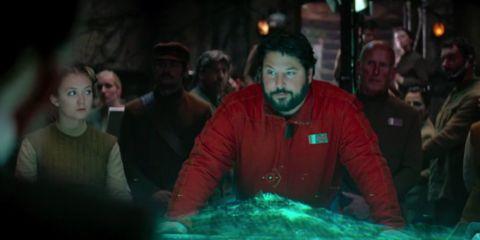 Star Wars: Episode 9 brings back Force Awakens star Greg Grunberg