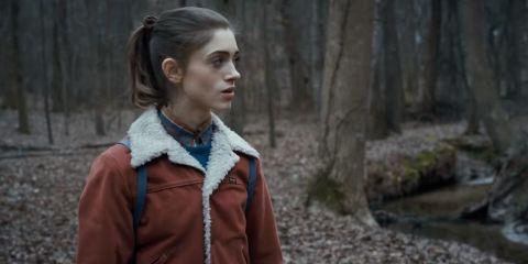 """Stranger Things' Natalie Dyer teases """"biggest ever"""" season"""