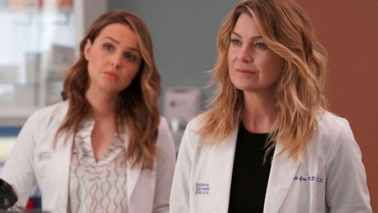 Ellen Pompeo Confirms Huge Greys Anatomy Future News