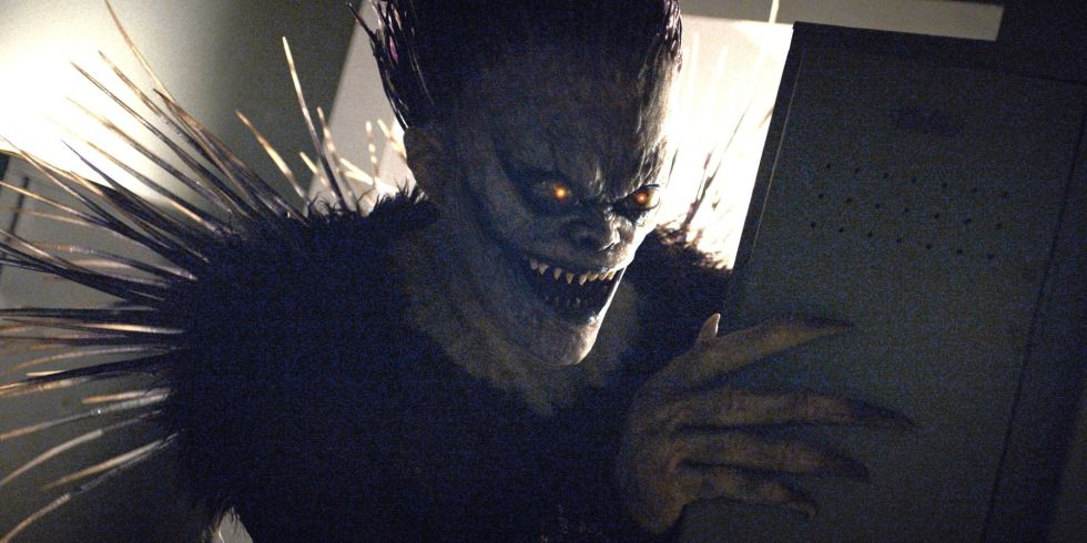 death note 2 movie cast characters release date plot trailer and