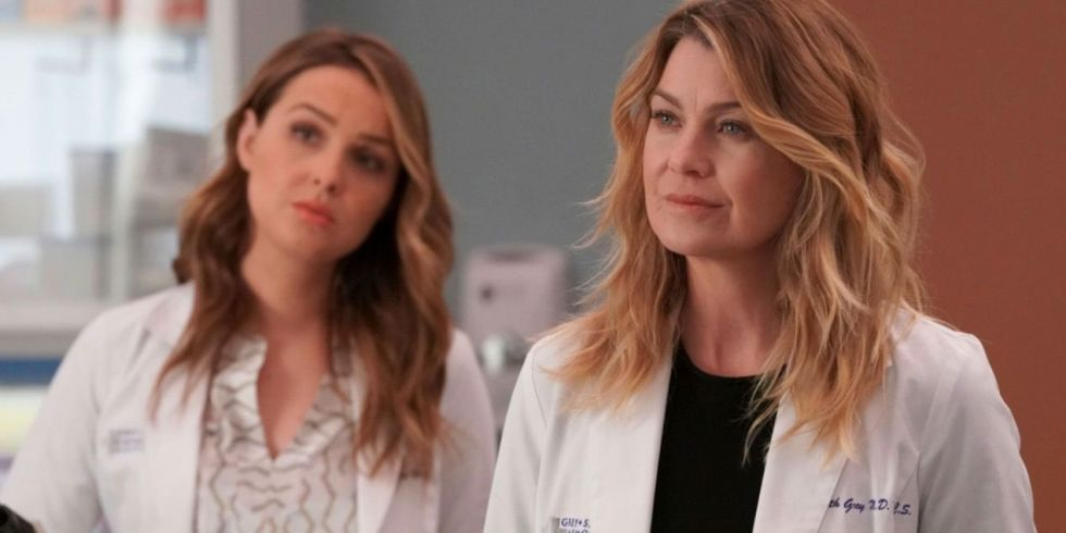 Grey\'s Anatomy season 16: Release date, cast, trailer, spoilers and ...