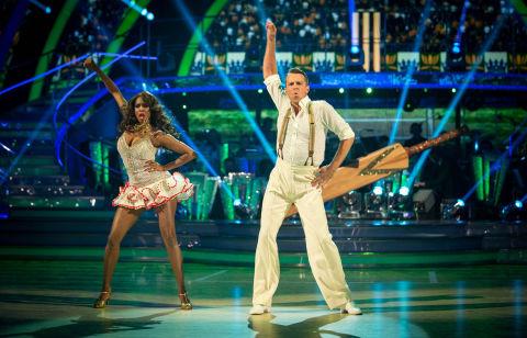 Scott Mills Reveals Surprising Secret About The Male Strictly Come Dancing Costumes Wstale Com