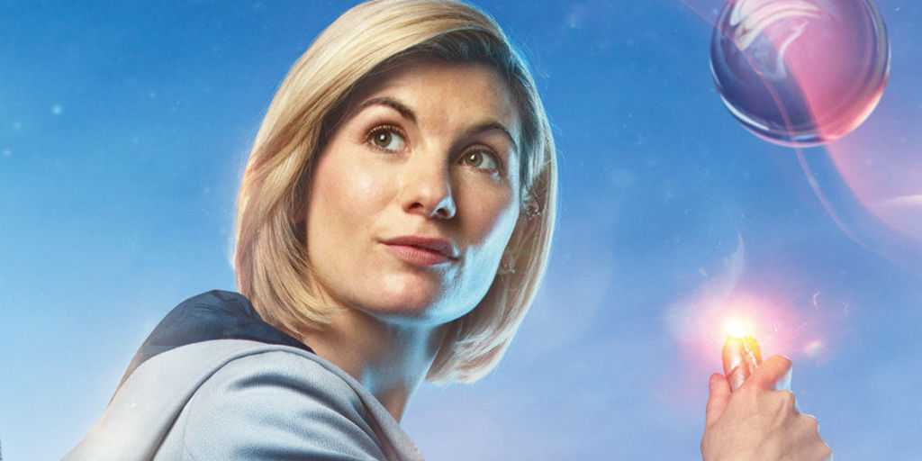 How's Doctor Who *actually* doing so far, ratings-wise?