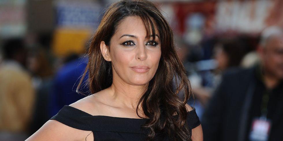 Actress laila rouass