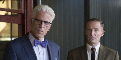 The Good Place season 4: Release date, cast, episodes, plot