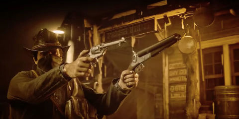 Red Dead Redemption 2 review PS4: Rockstar creates its
