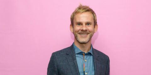 Star Wars: Episode IX's Dominic Monaghan reveals how much of the movie he'll be in