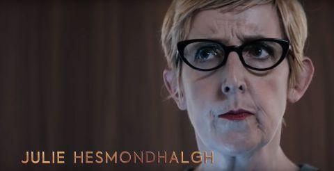 Doctor Who season 11 episode 7 trailer for 'Kerblam!' takes