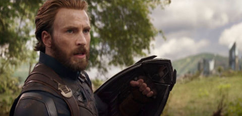 Avengers 4's wrap photo by Russo Brothers leads to fan theories