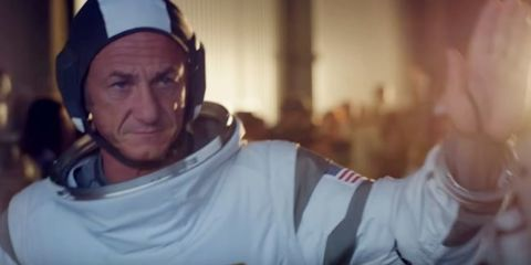 The First creator explains why it's going to take the show a while to reach Mars