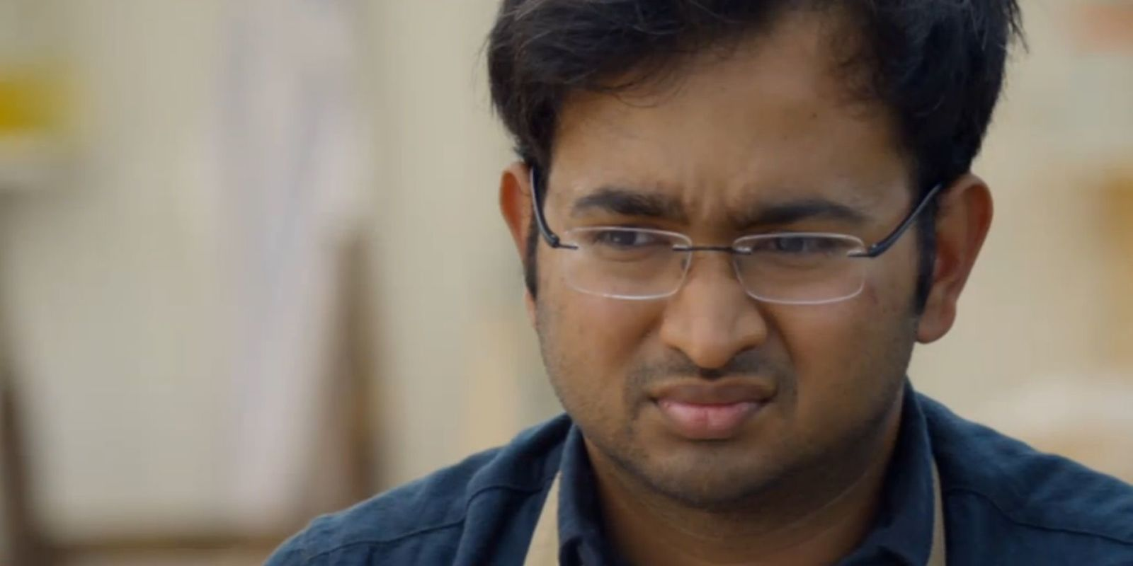 Great British Bake Off fans are criticising Rahul for this ...