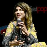 Natalia Tena, New York Comic Con 2018