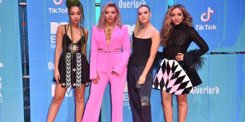 Little Mix stars Perrie Edwards and Leigh-Anne Pinnock want to marry their boyfriends very soon