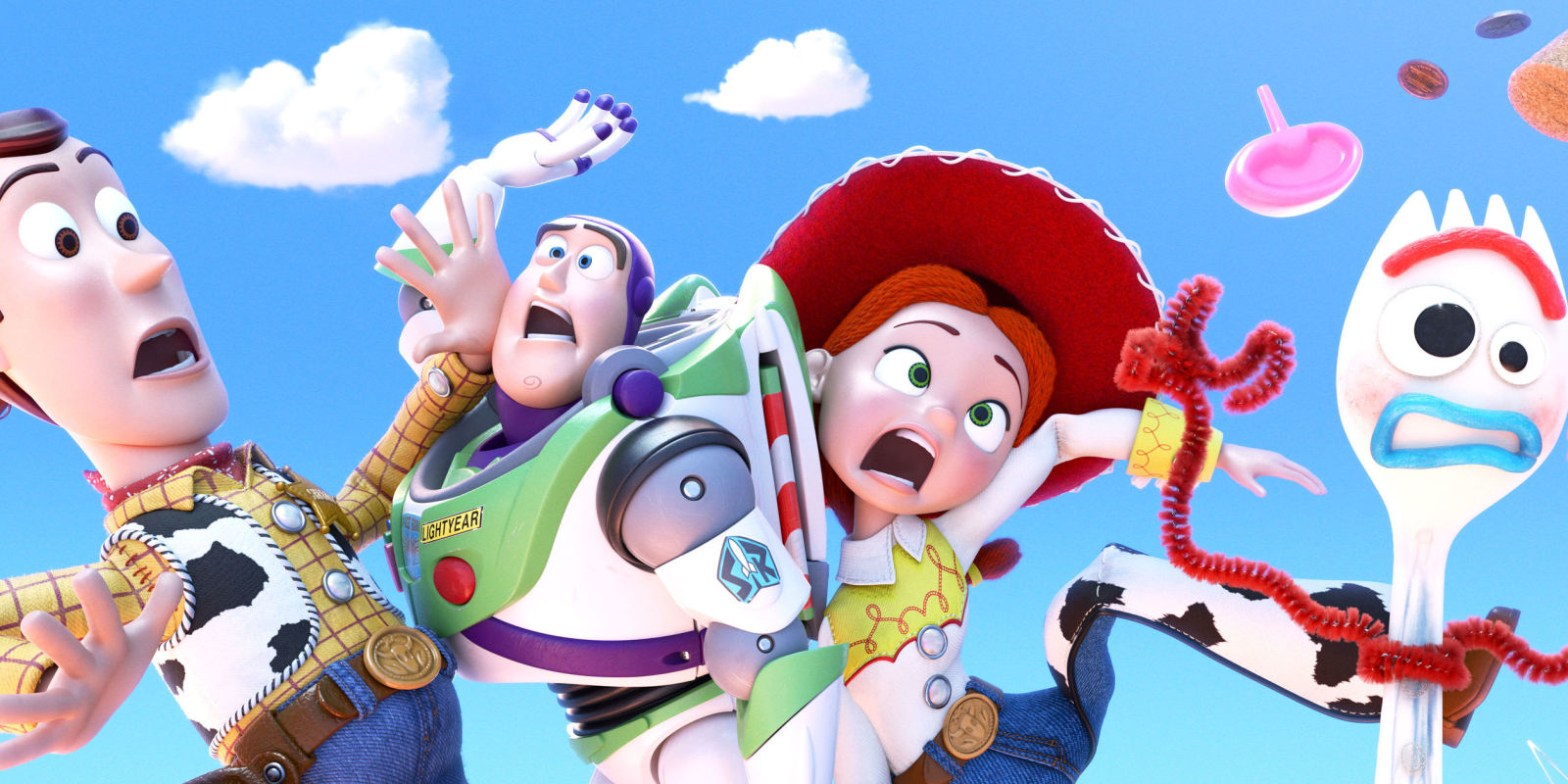 Toy Story 4 Release Date Plot Cast News And Everything You Need To Know