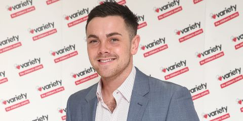 Hollyoaks spoilers - Ray Quinn cast as newcomer Johnny