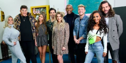 Celebs Go Dating 2019 - Cast, start date, experts and everything you need to know