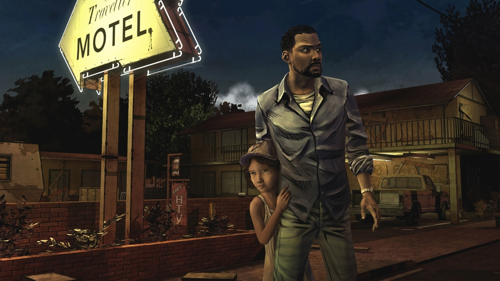 The Walking Dead game sells 8.5 million