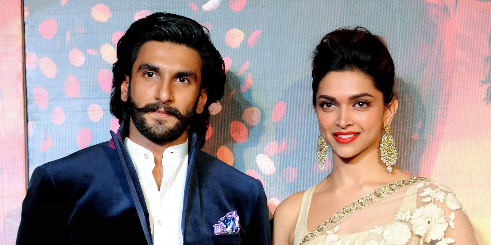 Image result for deepika padukone and ranveer singh latest photos