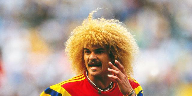 Ronaldo Lima Hairstyle Pemudi X