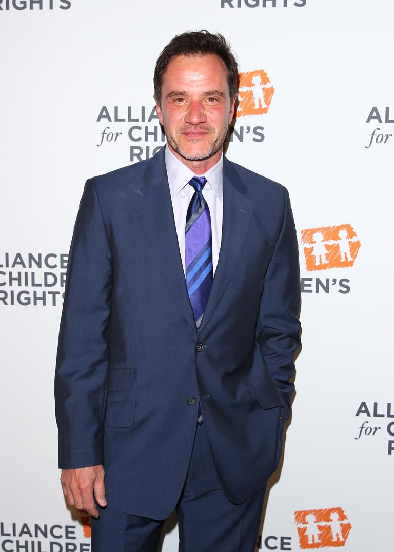 Tim Dekay Attends The Alliance For Children 39 S Rights 22nd Annual Dinner