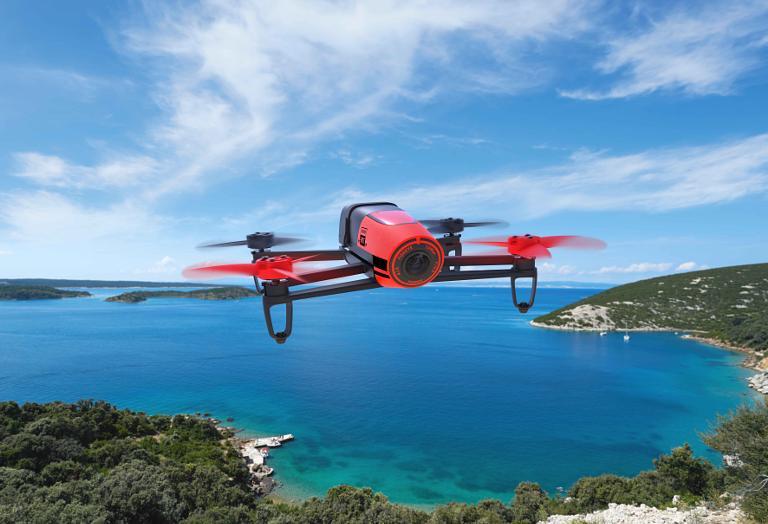acheter un drone en suisse