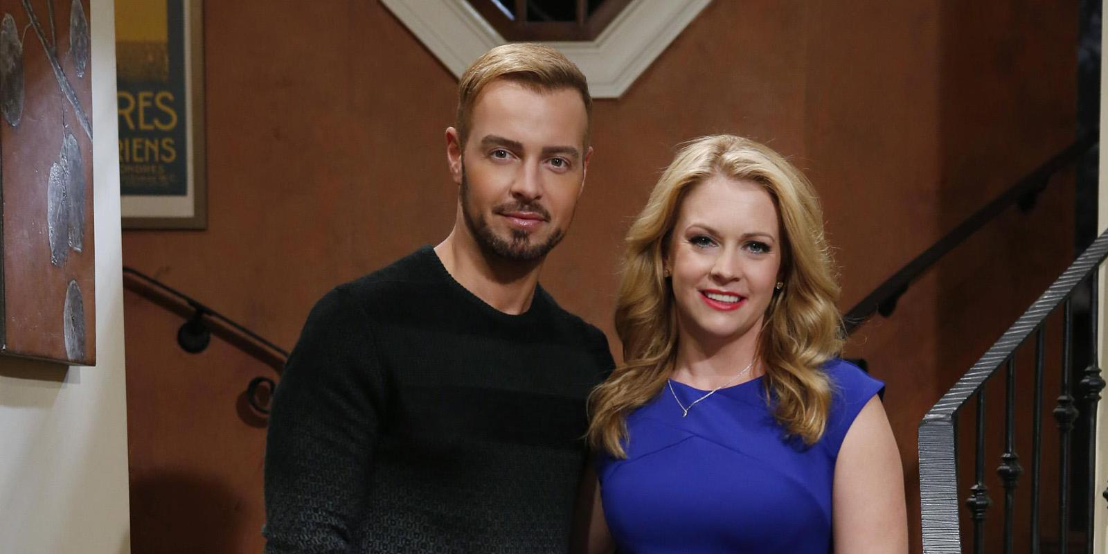 melissa & joey to end after four seasons