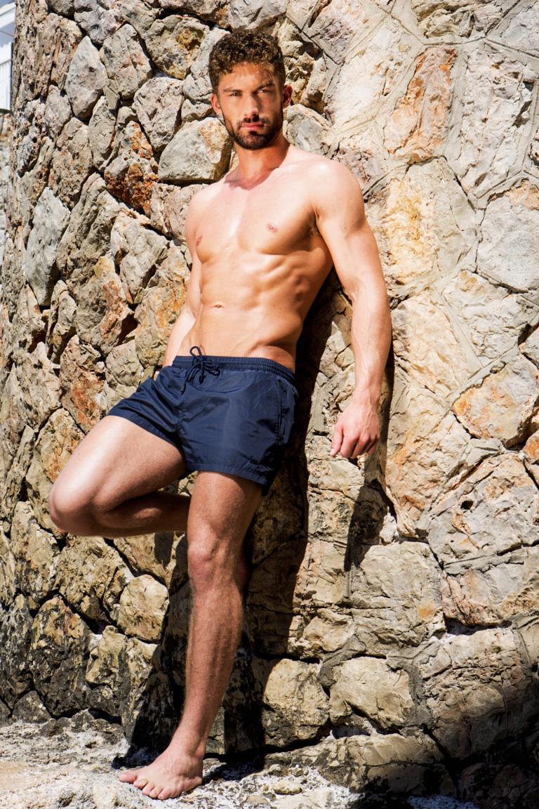 Superstar Russian Nude Boy Model Images