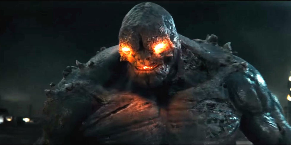Doomsday Superman