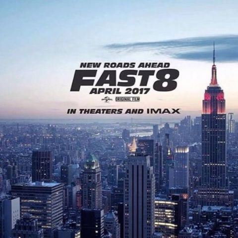 gallery 1453020897 fast 8 new york image - Vin Diesel Gives First Teaser Of Fast & Furious 8