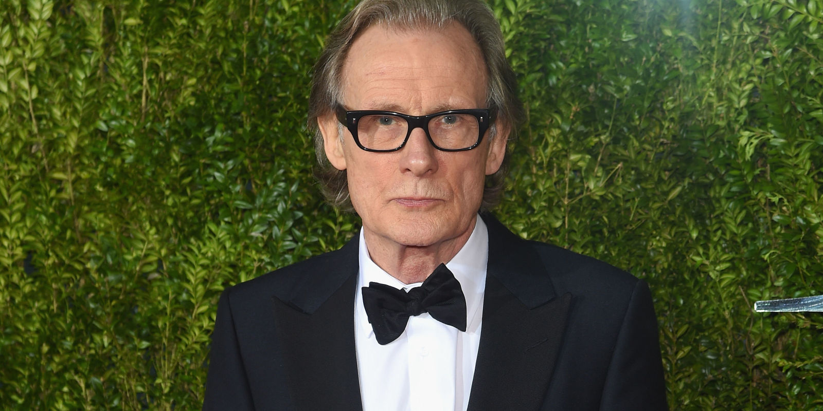 Bill nighy lives