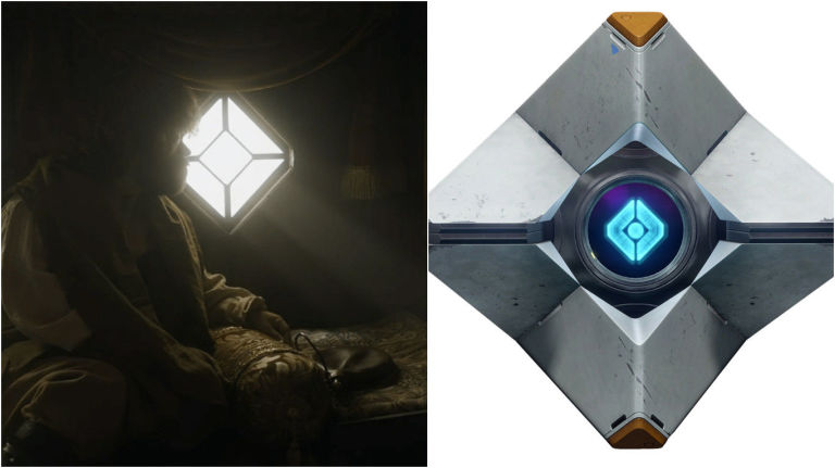 Destiny nod in Game of Thrones