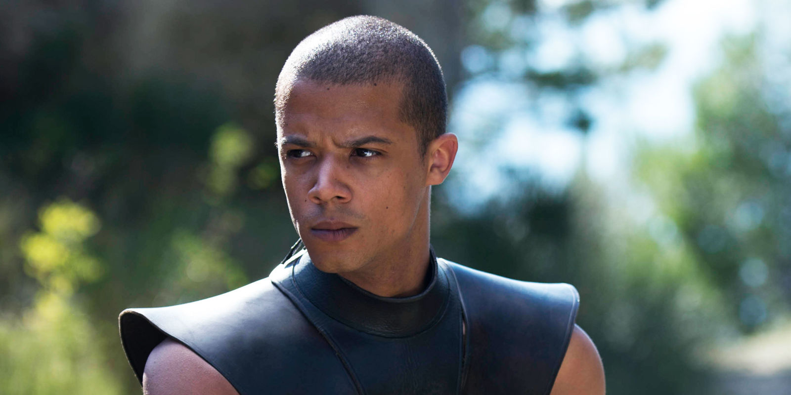 Image result for grey worm