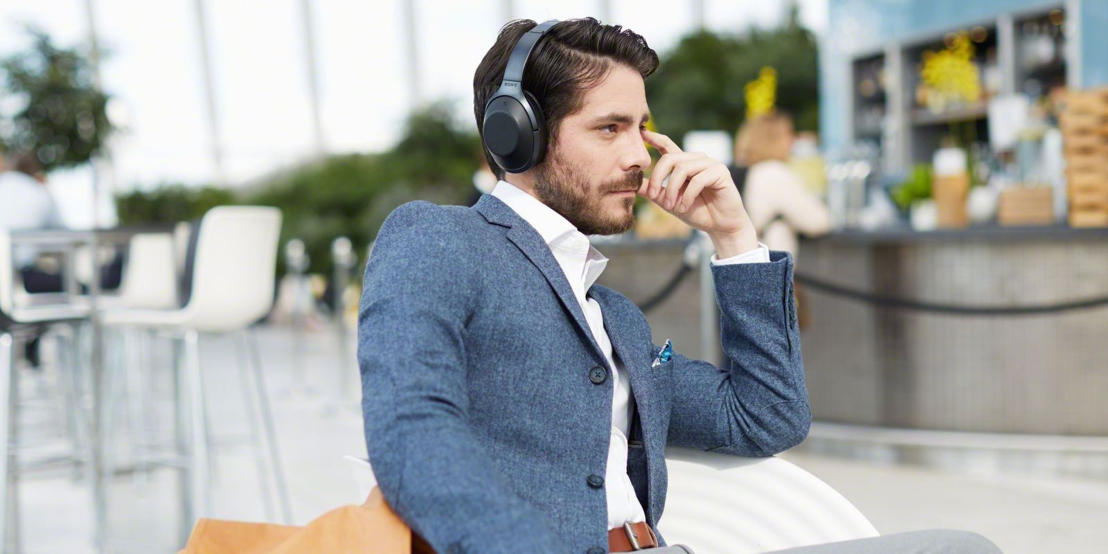 New Sony Mdr 1000x Cans Drop Are These The Best Noise Cancelling Headphone Headphones Ever