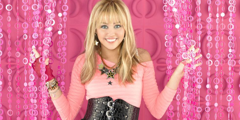 Hannah Montana Haircut Choice Image Haircuts For Men And Women