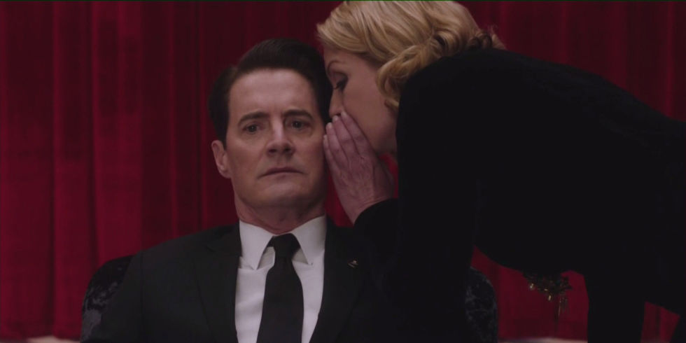 Image result for twin peaks new season 2017