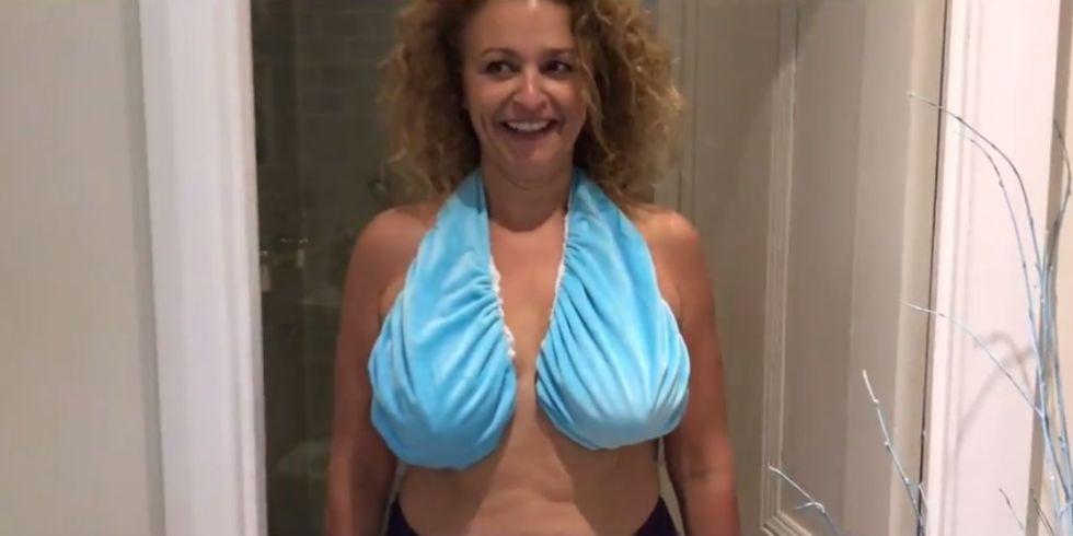 Bree westbrook nude