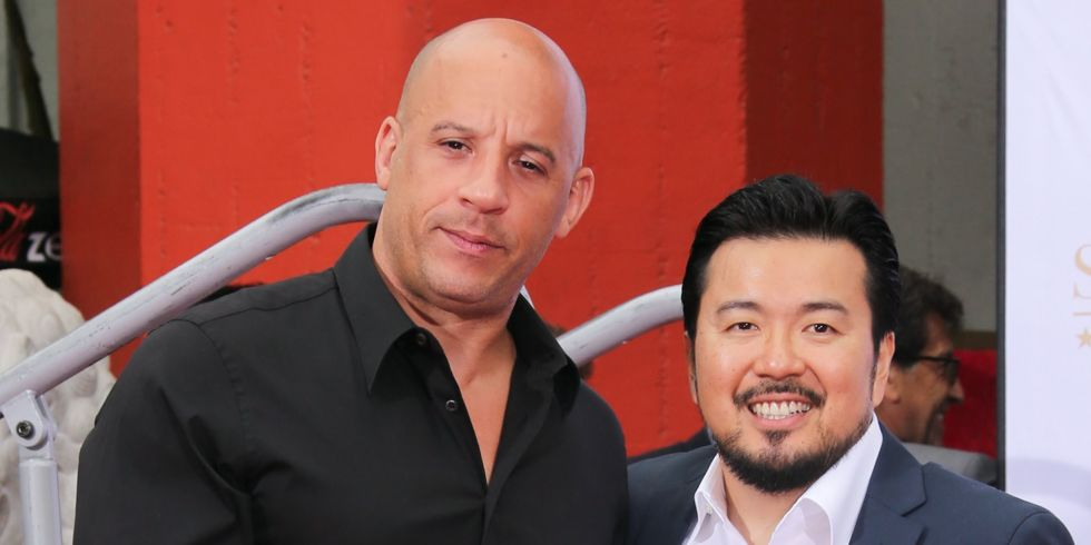 Justin Lin to direct both Fast 9 and 10.