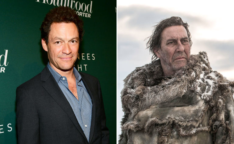 Dominic West, Mance Rayder, Game of Thrones, Actors turned down roles