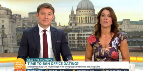 Did ben shephard invest on bitcoin