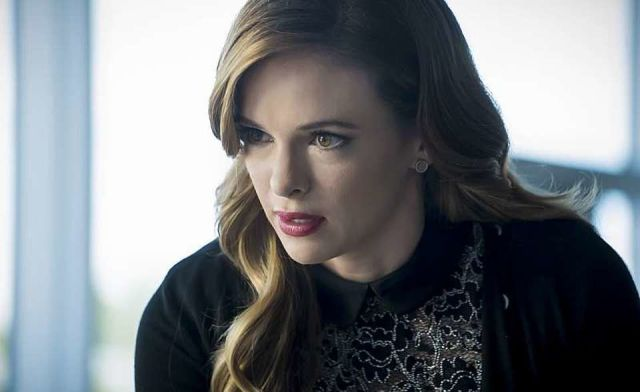 Caitlin Snow in The Flash
