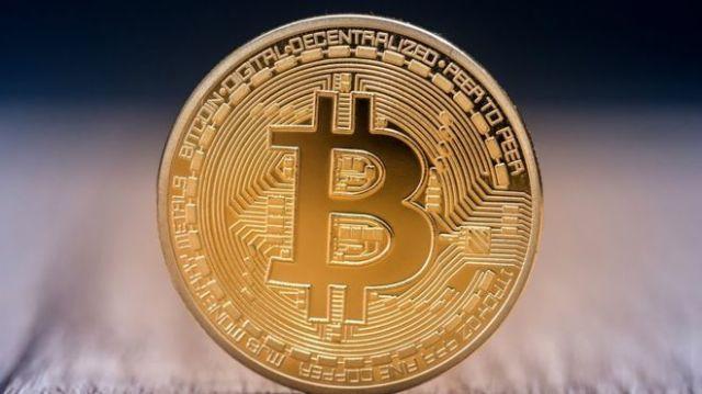 Bitcoin, example