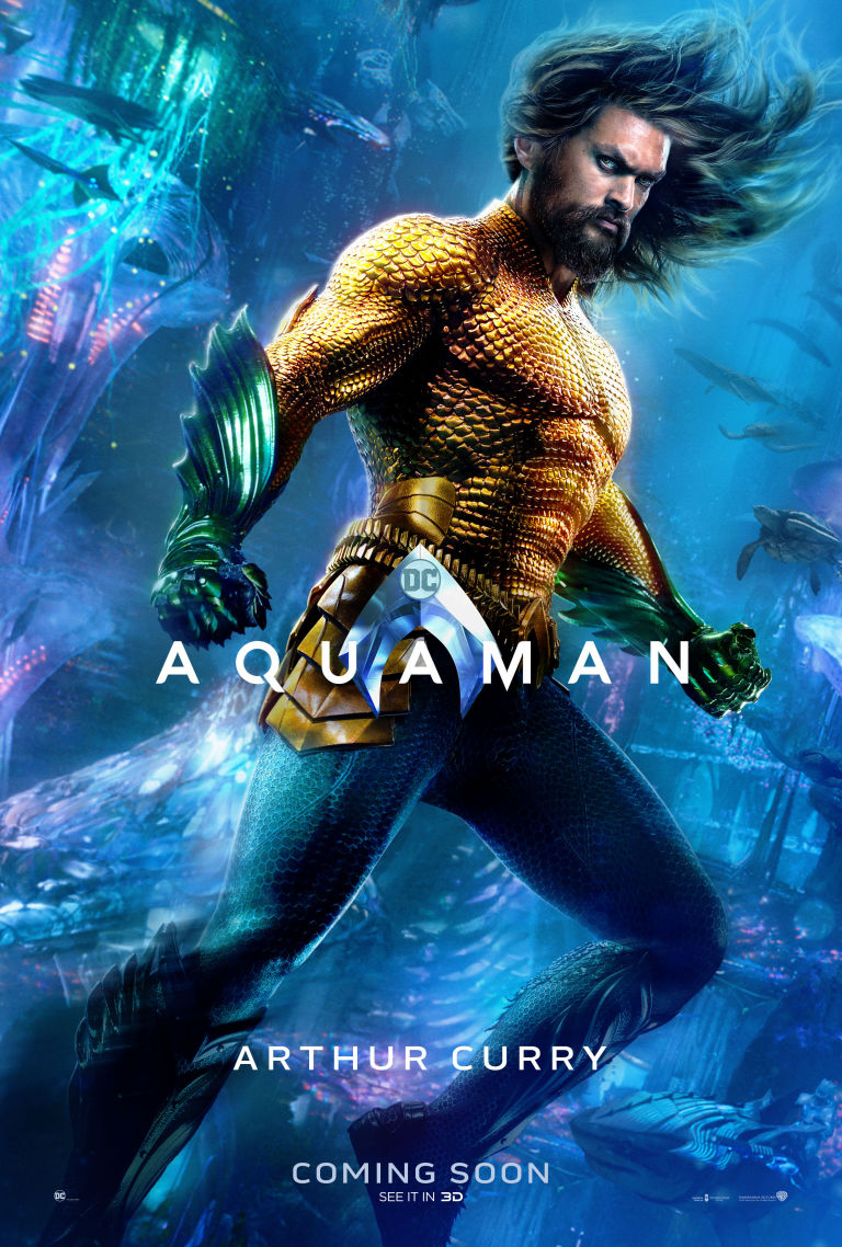 Aquaman Full movie